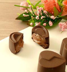 Cioccolatini Ripieni al liquore   Il Blog di Cuciniamo