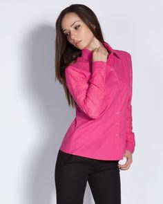 Дамска риза Verona #Efrea #Ефреа #online #онлайн #пазаруване #дрехи