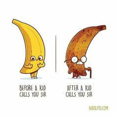 Cute cartoon drawings by nacho diaz arjona Cute Puns, Funny Puns, Funny Cartoons, Funny Art, Funny Quotes, Puns Jokes, Hilarious, Memes Humor, Cat Memes