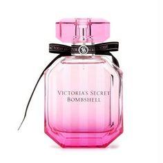 nice Victoria's Secret Bombshell Eau De Parfum 1.7 Oz
