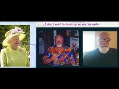 Gordon H Kraft (GHK)  BigKahuna Network video of my website