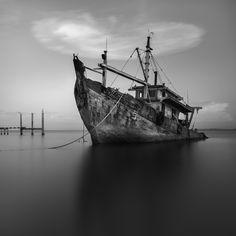 Angel Shipwreck by abi Danial - Photo 65641221 / 500px