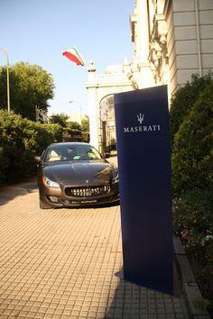 Evento Maserati, 25 de junio de 2013