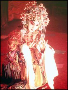Farewell My Concubine, Chen Kaige