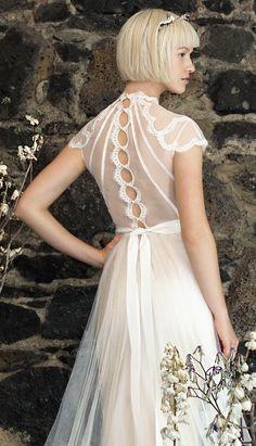 "Gwendolynne ""White"" Wedding Gown Collection"