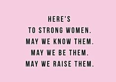 International Women's Day 2018: Quotes and memes to celebrate gender equality | London Evening Standard