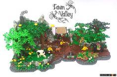 Crazy.Builders | crazy creations made of Lego bricks