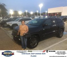 https://flic.kr/p/PkwGUG | Huffines Chrysler Jeep Dodge RAM Plano Customer Review | David was very kind and knowledgeable. He made my first car buying experience easy and pleasant. I will definitely be coming back for my next purchase.  Sandra, deliverymaxx.com/DealerReviews.aspx?DealerCode=PMMM&R...