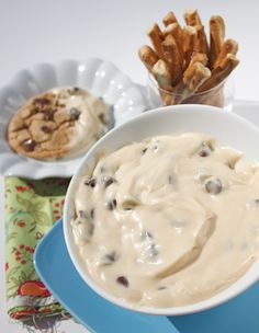chocolate chip cookie dough cheesecake chocolate chip cookie dough ...