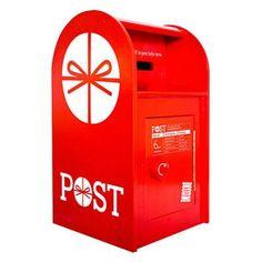 Make Me Iconic Toy Australia Post Box