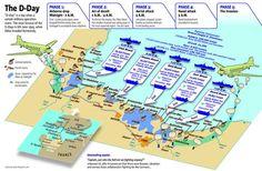 world war 2 infographic - Google Search