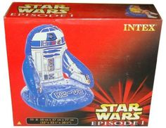 Star Wars Episode 1 R2D2 Junior Inflatable Chair ** Check out the image by visiting the link.