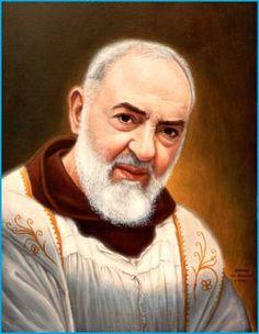 Pater Pio z Pietrelciny