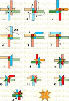 Pin on woven bracelets Pin on woven bracelets Christmas Paper Crafts, Christmas Sewing, Diy Christmas Ornaments, Christmas Art, Christmas Projects, Holiday Crafts, Christmas Decorations, Paper Folding Crafts, Paper Crafts Origami