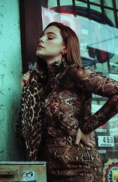 The Sexiests Of Danielle Rose Russell Legacies