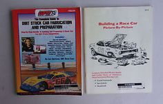 Race Car Fabrication & Preparation Book Lot $19.99 childsplay1 Ebay Seller