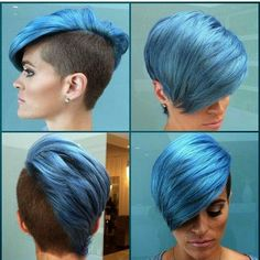 The HairCut Web!: Weekly hair collection! Amazing!
