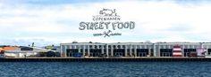 Food & Outdoor chill | Copenhagen Street Food - Papirøen