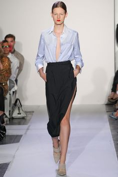 Altuzarra Spring 2014 Ready-to-Wear Collection