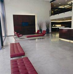 Suelos de microcemento sin juntas  Micro cement floors
