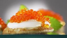 Russian Blini - Juergen Holz / Getty Images