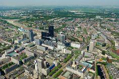Rotterdam Vvv Kantoor : Beste afbeeldingen van rotterdam centrum in netherlands