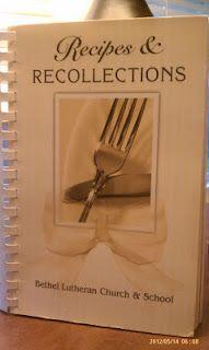 Menu Plan Monday - Cookbook Giveaway with 700 recipes