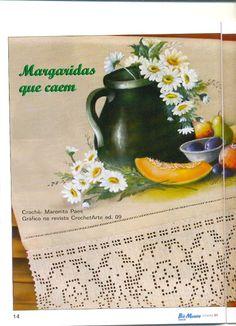 crochetarte nº 4 - Maya Camara - Álbuns da web do Picasa