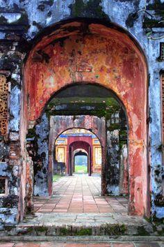 #Hue# VietNam #Travel