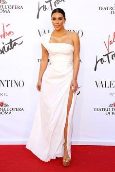 Pin for Later: Kim et Kanye Retournent en Italie Quelques Jours Avant leur Deuxième Anniversaire de Mariage