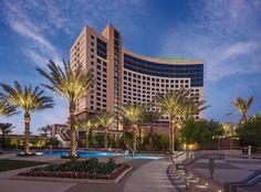 Wyndham Desert Blue in Las Vegas, NV