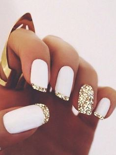 Image result for sweet 16 nail ideas