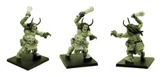 This is the new Indiegogo crowdfunding campaign for Kensei to create a great set of miniatures inspired in creatures from japanese mythology.