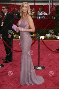 Lara Spencer - 2008 Academy Awards