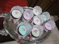 Cupcakes de coca cola