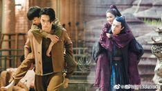 Arsenal Academy, China Movie, Academia Militar, Military Academy, Period Dramas, Korean Drama, Cute Couples, Superman, Kdrama