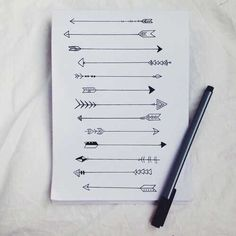 Arrow ideas for rib cage tattoo …
