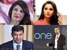 Slideshow : 7 Indians in Time's 100 most influential list - 7 Indians in Time's 100 most influential list - The Economic Times