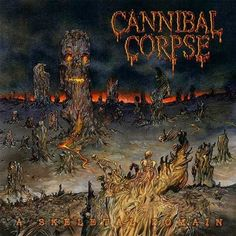 Cannibal Corpse - A Skeletal Domain at Discogs