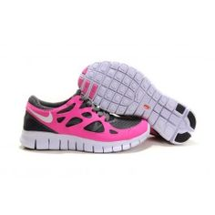 san francisco 4367e e90f7 Wholesale Discount Womens Nike Free Run 2 Smoke Sail Pink Flash Shoes  Running Shoes Store