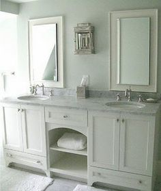 Unique Bathroom Cabinets