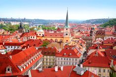 Czech Republic-Renowned mostly for its magnificent capital city Prague and breathtaking natural beauty, the Czech Republic draws tourists from all over the world.