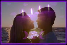 Though love spells are acceptable, other negative types of free psychic love reading – removing hexes, curses, and reuniting lovers – should be avoided!