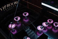 #LED #Lounge55, #viproom #paris. #moree