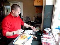 Lemon Curd Recipe | How to Make Lemon Curd