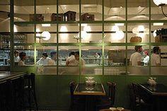 Cafe Italia | Tel Aviv | Kreminitzki 6| Gluten free options