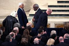 Clarence Thomas Breaks 10 Years of Silence at Supreme Court