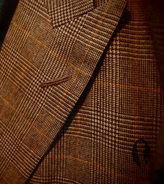 Tommy Nutter Glencheck Suit