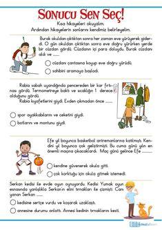 Learn Turkish, Turkish Language, Child Development, English, Preschool, Drama, Study, Teacher, Activities