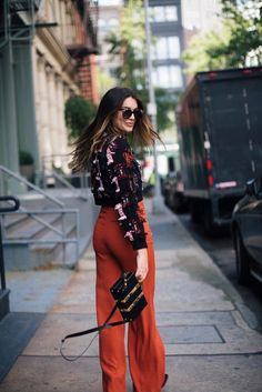 Fashion Blogger Diaries: NYFW Fall 2017 With Brittany Xavier From Thrifts and Threads /thriftsnthreads/